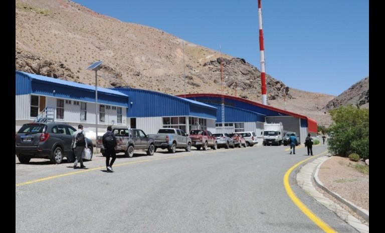 Paso Agua Negra: el ingreso de argentinos a Chile cae 46% en lo que va del año