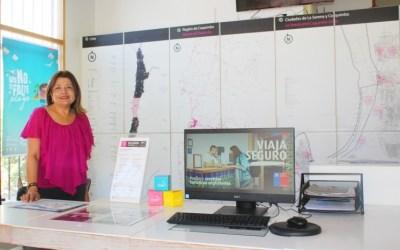 """""""El eclipse es uno de los desafíos turísticos más importantes de los últimos años para la Región"""""""