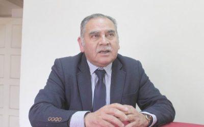 """""""No engañemos a los argentinos, no hay voluntad política para el Túnel de Agua Negra"""""""