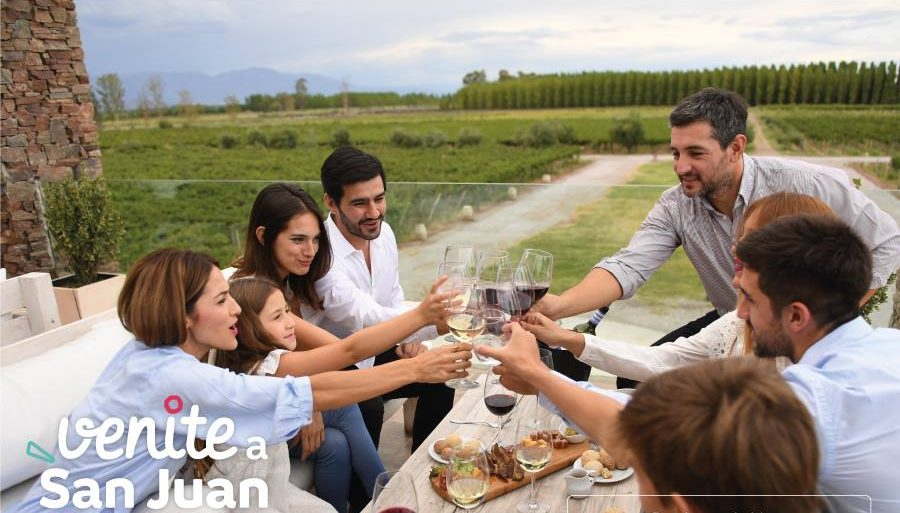 San Juan busca mejorar la calidad del servicio hotelero y gastronómico para el turismo