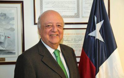 """""""El Túnel de Agua Negra es un proyecto clave en suspenso"""""""
