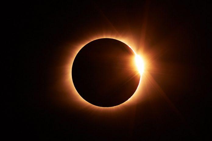 Establecen 16 puntos oficiales para observar el Eclipse total de Sol