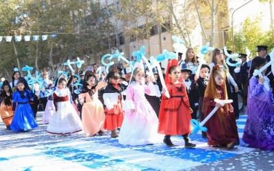 Los sanjuaninos celebrarán este sábado un nuevo aniversario de la Patria