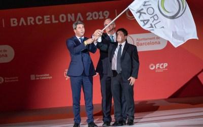 San Juan, capital del deporte argentino, es sede de los World Roller Games 2021