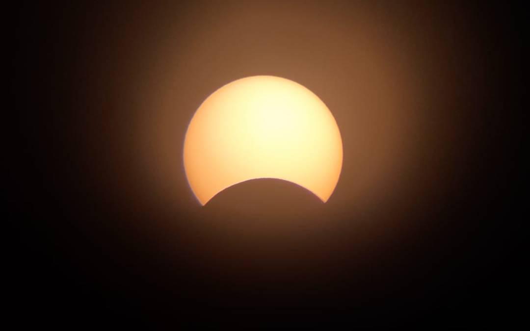 Te invitamos a revivir el Eclipse total de Sol en San Juan y la Región de Coquimbo