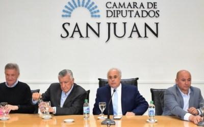 Mario Oporto ofreció su visión de América Latina