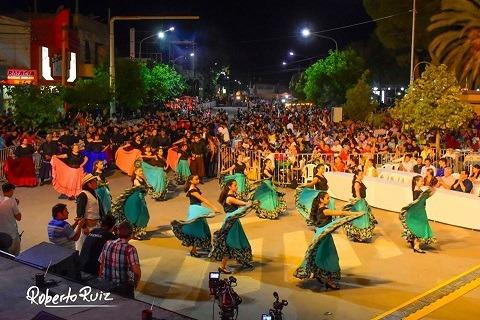 La Fiesta de la Tradición en postales del fotógrafo Roberto Ruiz