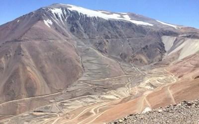 Pascua Lama: Barrick Gold califica al proyecto como «inviable»