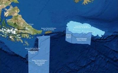 Argentina y Chile desarrollan un taller científico de investigación austral