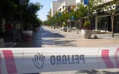 San Juan flexibiliza la cuarentena: reabre el comercio este lunes