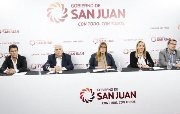 Cuarentena: San Juan ingresa en una etapa de mayor flexibilización