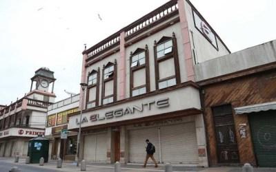 Región de Coquimbo: temen que cierren más locales comerciales emblemáticos