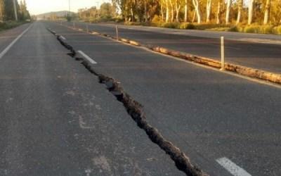 Terremoto en San Juan: informe de situación