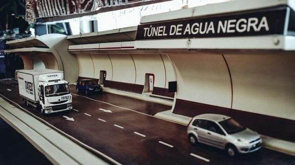 Túnel de Agua Negra: El 27 de mayo se reunirá el Ebitan