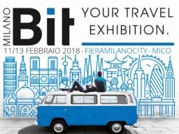 BIT Milano, presentati gli eventi in Campania per il 2019