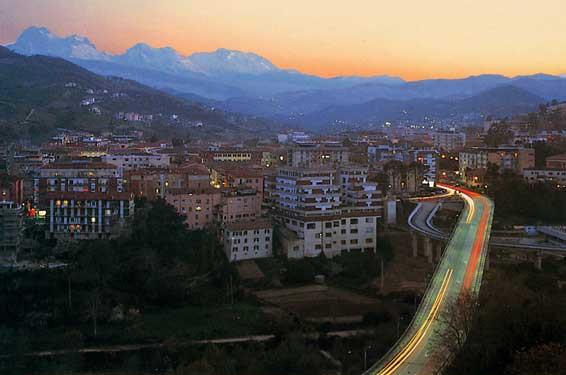 Abruzzo itinerari e turismo