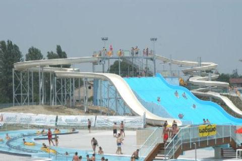 Parco Acquatico Aquatico a Reggio Emilia