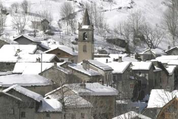 Moncenisio Torino