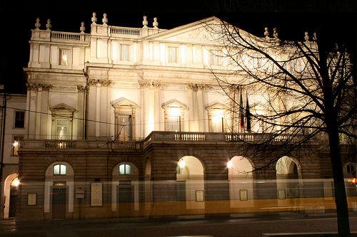 Teatro della Scala di Milano