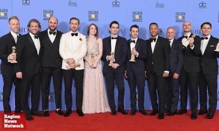 Золотий глобус-2017: повний список тріумфаторів премії
