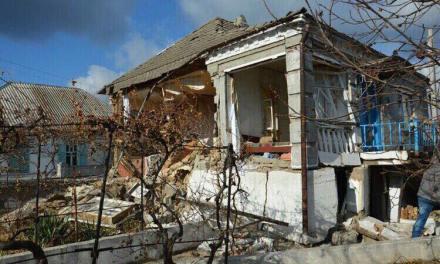 Відкрито штаб допомоги постраждалим від катастрофи в районі Калинівки