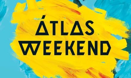 Atlas Weekend 2017 начнется бесплатным концертом в честь Дня Конституции