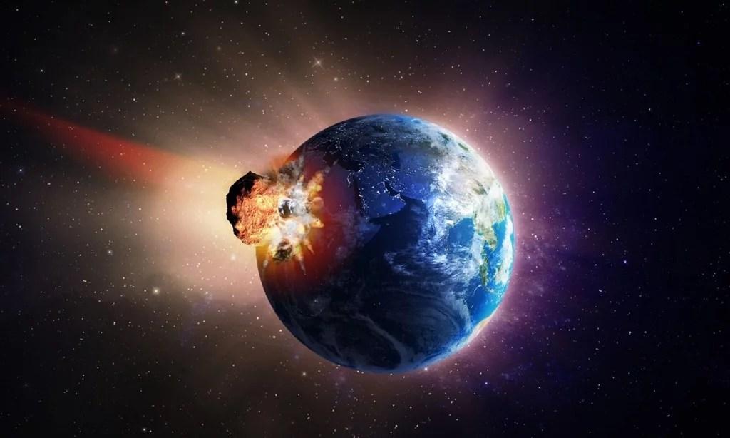 Відео дня: які глобальні катастрофи чекають на Землю