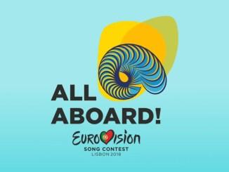 «Євробачення 2018»