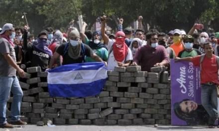 В Нікарагуа застрелили журналіста під час прямої трансляції у Facebook