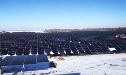 Запорізька область наближається до Європи, розвиваючи галузь відновлюваних джерел енергії