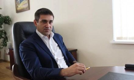 Після місячної мовчанки Олег Золотоноша вперше відреагував на події в Запоріжжя