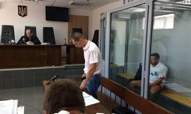 Слідчий суддя назвав основну версію вбивства Віталія Олешка – відео