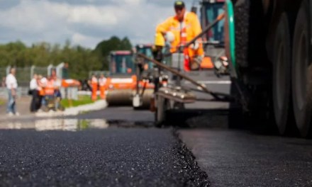 Державна субвенція на ремонт доріг у Запорізькій області. Куди пішли гроші?