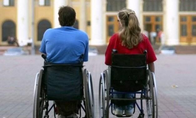 Проголосують усі: як віддати свій голос, якщо Ви людина з інвалідністю або переселенець?