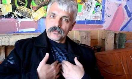 Дмитро Корчинський детально пояснив, чому ви мусите голосувати за Зеленського – відео