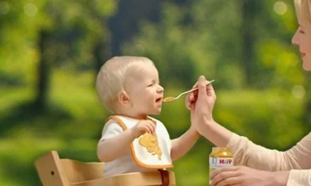 Стандарти ЄС: сировина для відомого європейського бренду  дитячого харчування виростає на українській землі