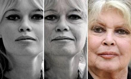 Що спільного між старістю в FaceApp та реальністю – фотопідбірка
