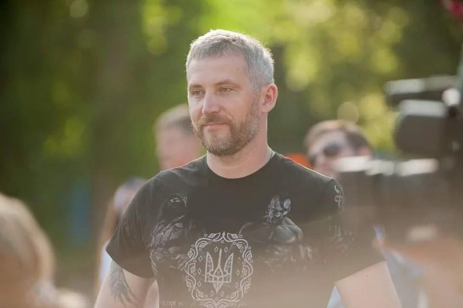 """""""Зеленський не є відкритим ворогом, він став заручником власного образу""""  – офіцер запасу Валерій Прозапас"""