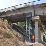 На засіданні виконкому заявили про плани відремонтувати міст