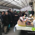 Жест толерантності: у Запоріжжі провели акцію за підтримки ОАЕ