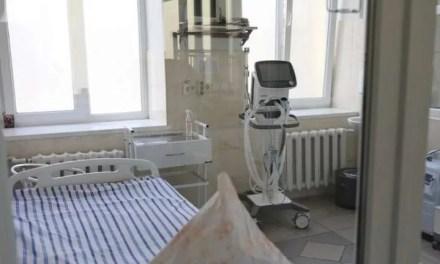 В Україні збільшилася кількість померлих від COVID-19