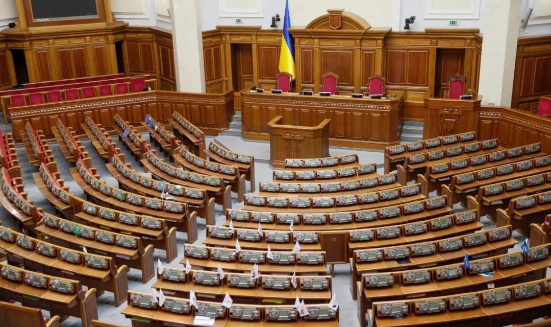 Серед 14 заражених COVID-19 в Україні є нардеп