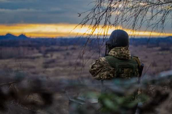 """""""Просто продовжують вбивати"""": в наслідок ворожих обстрілів загинув боєць ЗСУ"""