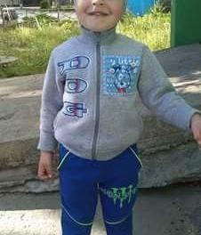 У Запорізькій області померла дитина, яка випала з першого поверху