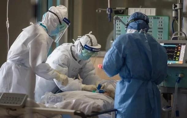 У Запоріжжі повідомили про смерть жінки від коронавірусної хвороби