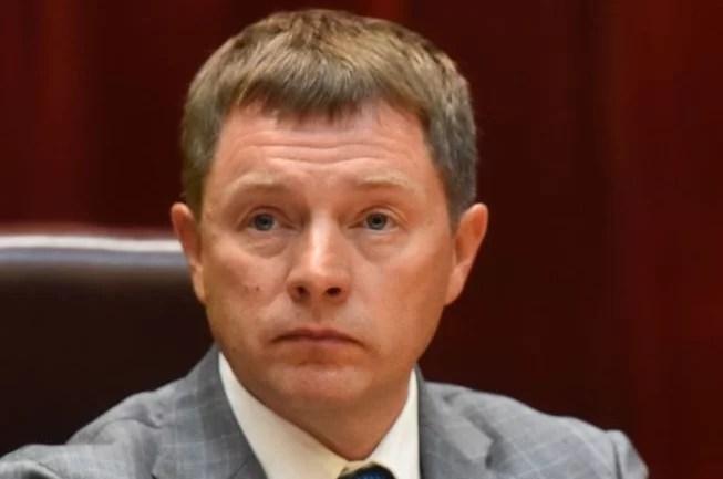 Голову Запорізької ОДА змінюють, уряд погодив призначення нового