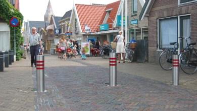 Photo of Hoofdstraat blijft open voor verkeer