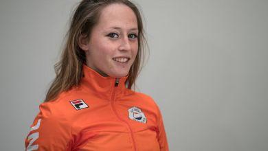 Photo of Drievoudig Nederlands kampioen Kim Akker omgekomen in Mexico