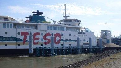 Photo of Kans op lange wachttijden bij veerboot Texel