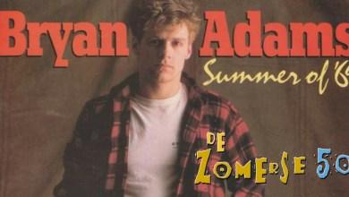 Photo of Na 19 jaar staat Bryan Adams eindelijk op nr.1